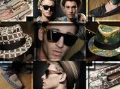 D&G Uomo 2012: Foulard Collection