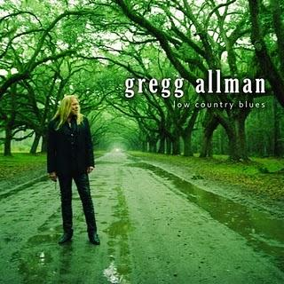 Gregg Allman > Low Country Blues (Rounder)