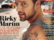 Ricky Martin copertina Vanity Fair