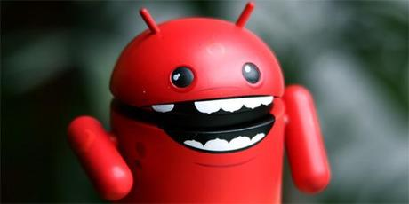 android malware jSMShider: Il trojan che colpisce le Custom ROM !