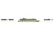 Classe Oasis: navi crociera grandi mondo.