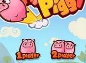 -GAME-Flying Piggy
