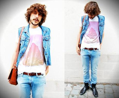 Lookbook guys: it's summertime!