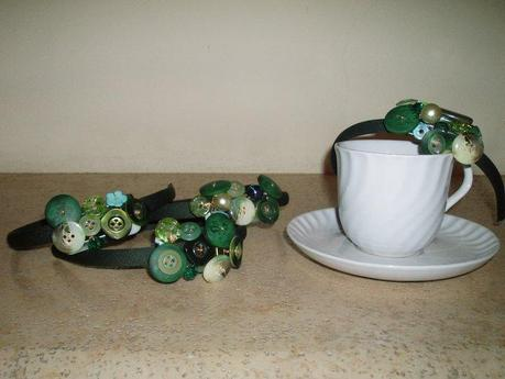 Cup of Candy accessori handmade
