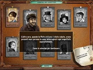 -GAME-Victorian Mysteries®: La Pietra di Luna HD
