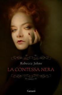 Cover Crazy 03. La Contessa Nera