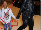 Madonna sbarca Londra figlio manda quel paese paparazzi!