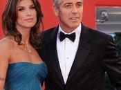 finita George Clooney Elisabetta Canalis.