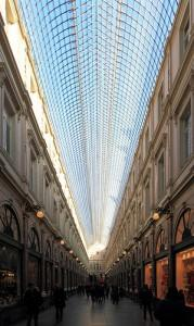 Galeries Royal Saint-Hubert