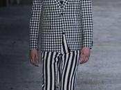 [Fashion Show] Milano Moda Uomo: Alexander McQueen 2012