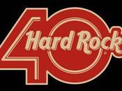 Hard Rock Cafe celebra suoi anni flashmob Roma