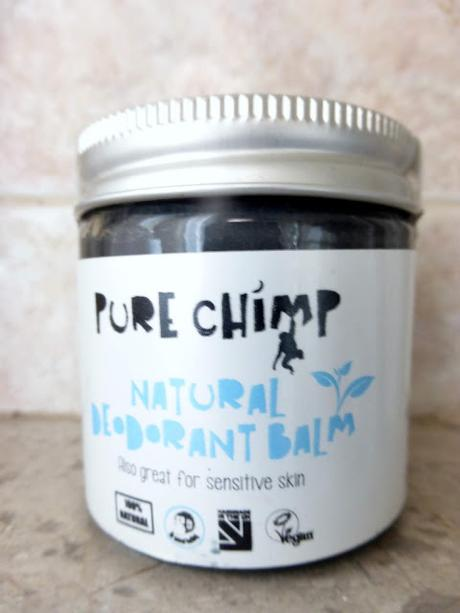 Natural Skin Care by PureChimp