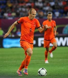 Bayern Monaco: l'addio al calcio di Arjen Robben, un olandese atipico