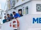 """Libia:Mediterranea salva migranti chiede Lampedusa """"porto sicuro"""" incappando nelle Salvini"""