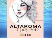 AltaRoma Luglio 2019. Forma della Settimana Roma Fashion Week