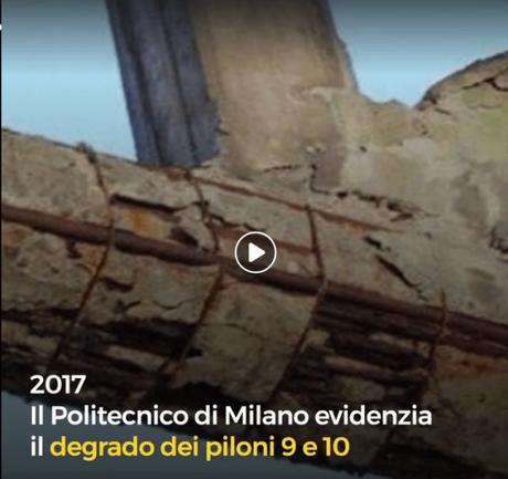 Il Vice Premier Di Maio in un video pubblica ponte sbagliato: Morandi ? No Ripafratta