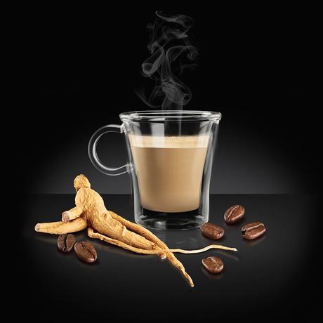 Caffè e ginseng: ecco tutti i segreti