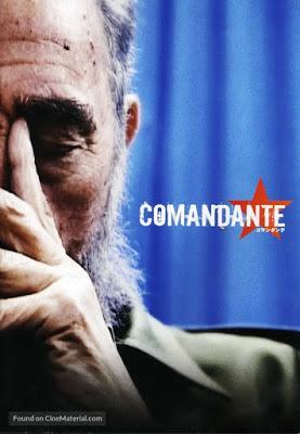 Comandante - Oliver Stone (2003)
