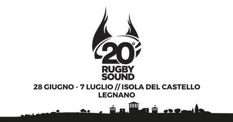 Belle storie ovali d'Italia: l'esempio di Parabiago e del suo Rugby Sound