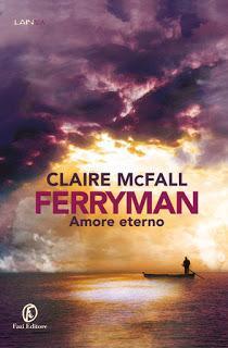 Blogtour: Ferryman di Claire McFall - Tristan