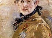 Berthe Morisot, retrospettiva Museo d'Orsay