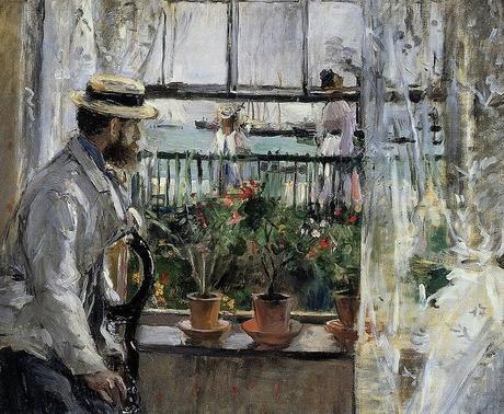 Berthe Morisot, una retrospettiva al Museo d'Orsay