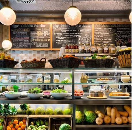Da Barcellona a Madrid: 10 ristoranti vegetariani e vegani da provare in Spagna