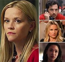 SPOILER su Veronica Mars, Younger, LoT, MacGyver, Grey's Anatomy, The Flash, New Amsterdam, Big Little Lies e Chicago Fire