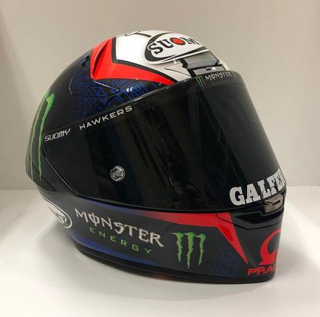 Suomy SR GP F.Bagnaia 2019 by Starline