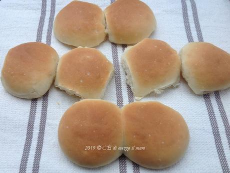 Pane del mondo:  Honduran Coconut Bread (pane al cocco, Honduras)