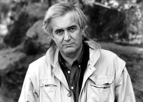 La mano (An Event in Autumn) Henning Mankell
