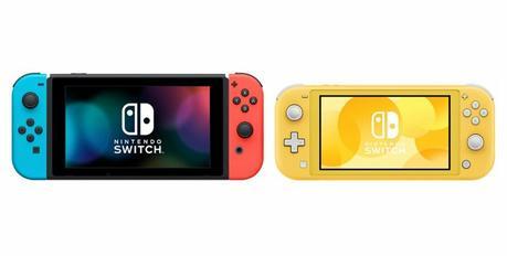 Con Switch Lite, Nintendo passa per la prima volta in tanti anni alla console unica? - Notizia