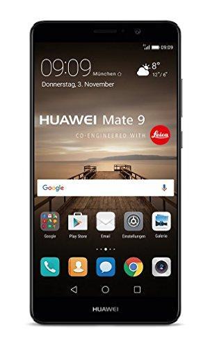 Huawei Mate 9 tre anni dopo: con Android 9 Pie e firmware aggiornato