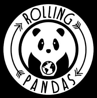 Intervista  a  Rolling Pandas