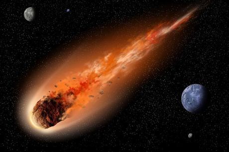 Un asteroide d'oro ci farà diventare tutti miliardari?