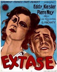 """Venezia 76: preapertura martedì 27 agosto con """"Extase"""" (1932)"""