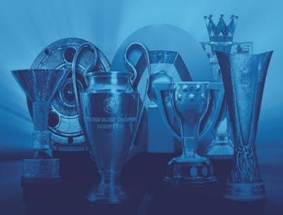 Distribuzione ricavi UEFA Champions League 2019/20