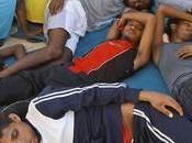 censimento migranti presenti Libia