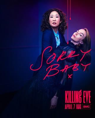 Killing Eve [stagione 2]