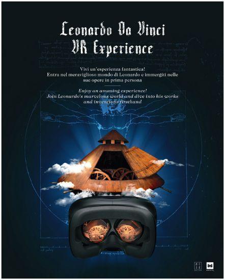 All'isola del Cinema una sala immersiva  VR per vivere il cinema a 360 gradi