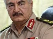 Libia:nuova offensiva Haftar (Lna) Tripoli riferiscono media russi