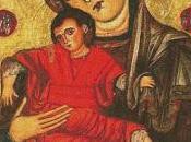 Schema punto croce: Madonna delle Vittorie