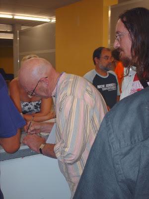 Glenn Cornick: 2007 interview