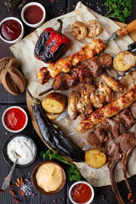 Voglia di carne alla griglia? 5 consigli per un barbecue più sano