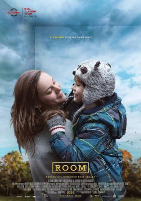 Room - Lenny Abrahamson (2015)