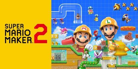 Classifiche italiane, Super Mario Maker 2 in vetta