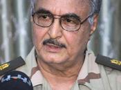 Libia:le forze militari Haftar puntano alla riconquista Gharian