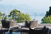 Giacomo Gaspari: Protagonista con la sua cucina Ayurvedica al The View di Lugano