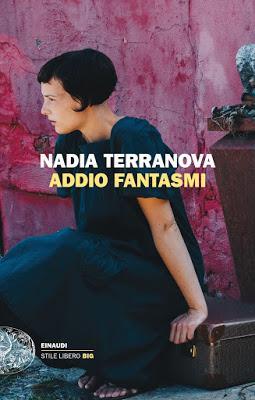 Recensione: Addio fantasmi di Nadia Terranova