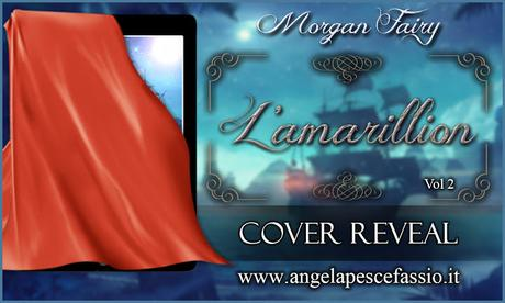 Cover Reveal | L'Amarillion
